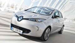 Renault Zoé : et pourquoi pas une version RS signée Renault Sport ?