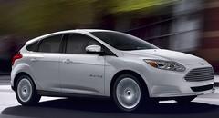Voitures électriques : Ford va avoir besoin de temps