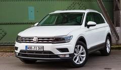 Essai Volkswagen Tiguan II (2016) 2,0 TDI 150 : tout nouveau tout beau