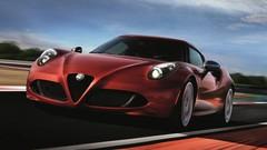 Alfa Romeo 4C coupé Limited Edition 2016 : Une série très exclusive de 50 Exemplaires