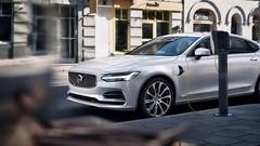 Volvo compte passer le million d'électriques et d'hybrides vendus d'ici 2025