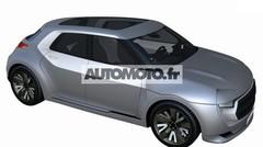 Est-ce le nouveau prototype autonome de Valeo ?