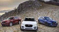 Essai Jaguar F-Pace : le cercle de famille s'agrandit