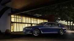 BMW Série 7 : une série spéciale « The Next 100 Years »