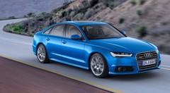 Nouvelles Audi A6 et A7 : Un restylage en douceur