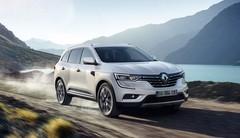 Nouveau Renault Koleos 2016 : seconde chance