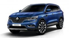 Renault Koleos 2 : voir plus grand