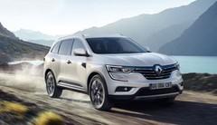 Nouveau Renault Koleos : les photos, les infos