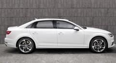Audi A4 L : une Audi A4 allongée au salon de Pékin 2016