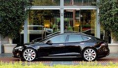 Tesla Motors lance ses Destination Chargers en Europe