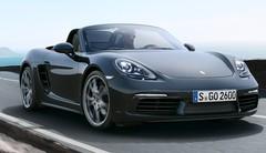 Essai Porsche 718 Boxster : A bout de souffle ?