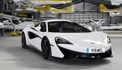 Essai McLaren 570S : Cohérence totale