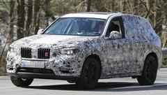 Le nouveau BMW X3 arrive en 2017