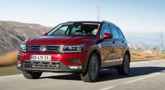 Essai VW Tiguan TSI 180 4Motion DSG7 : le test du Tiguan à essence