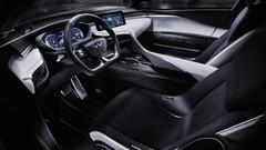 QX Sport Concept : Infiniti prépare le renouveau de ses SUV