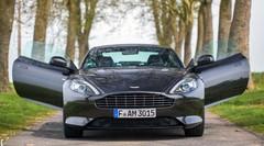Essai Aston Martin DB9 GT : coupé GT au grand cœur