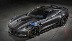 Corvette : la C7 Grand Sport à partir de 66 445$ aux Etats-Unis