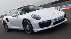 Essai Porsche 911 Turbo S 2016 : le grand frisson