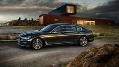 BMW : un moteur diesel de 400 ch pour la Série 750d xDrive
