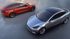 La Tesla Model 3 aura droit au mode Ludicrous Speed