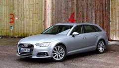 Essai Audi A4 Avant V6 TDI : Ne vous fiez pas aux apparences !