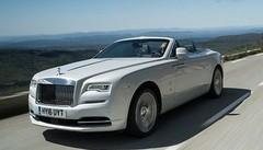 Essai Rolls Royce Dawn : invitation à la croisière automobile