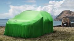 Skoda : le futur grand SUV s'appellera Kodiaq