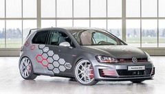 Volkswagen Golf GTI Heartbeat : avec 400 ch !