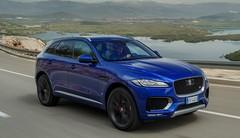 Essai Jaguar F-Pace 2016 : fauve SUV ou vraie Jaguar ?