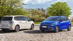Les photos du Citroën C4 Picasso restylé