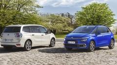 Citroën C4 Picasso restylée 2016 : les photos et infos officielles
