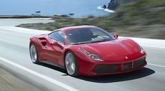 "Essai Ferrari 488 GTB : tout d'une ""supercar"""