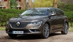 Essai Renault Talisman Estate TCE 150: l'essence d'accès