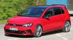 Essai Volkswagen Golf GTI Clubsport : Va y avoir du sport !