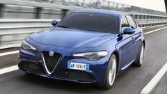 Essai Alfa Romeo Giulia 2.2 JTDm 180 Auto. Super : Premier essai Alfa Giulia : Retour en grâce ?