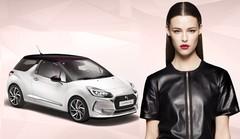 DS 3 Givenchy Le MakeUp : une DS 3 réservée aux femmes
