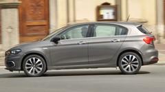 Essai Fiat Tipo : un peu moins bien, beaucoup moins chère
