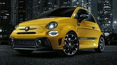 Abarth 595 : la Fiat 500 sportive se dévergonde