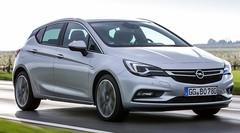 Opel Astra 5 : avec le bloc 1.6 biturbo CDTI de 160 ch
