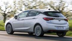 Nouvelle Opel Astra : la version 1.6 BiTurbo CDTI 160 ch au catalogue