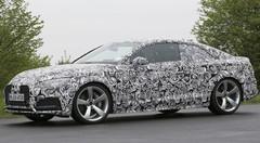 La future Audi RS5, pour 2017 ?