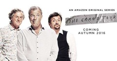 La nouvelle émission de Jeremy Clarkson s'appellera The Grand Tour