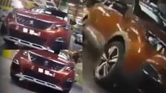 Peugeot 3008 2 GT (2016) : vidéo en direct de l'usine de Sochaux