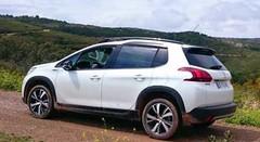 Essai de la nouvelle Peugeot 2008 2016