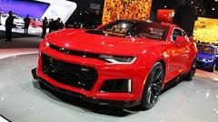 Chevrolet : la boîte à 10 rapports plus rapide que la PDK de Porsche