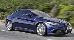 Essai Alfa Giulia : promesse tenue