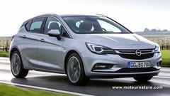Biturbo, le 1600 diesel d'Opel passe les 100 ch/l