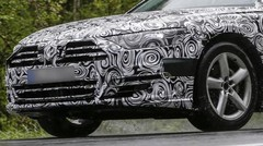 La future Audi A8 surprise