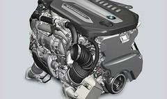 4 turbos et 400 ch pour la BMW 750d