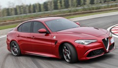 Essai Alfa Romeo Giulia Quadrifoglio : premier contact avec ses 510 ch